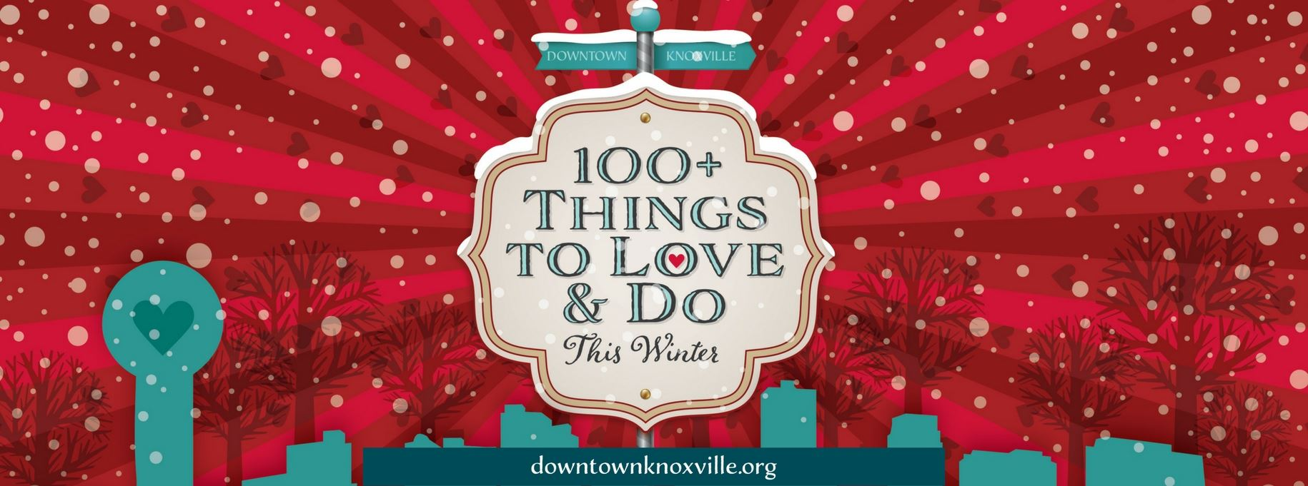 100 Things to Do in Winter